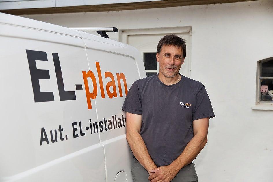 Michael Nielsen - El-plan