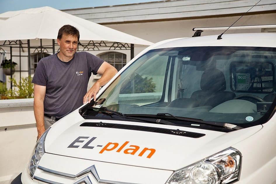 El-plan